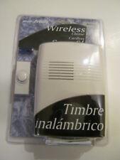 Health/Zenith Wireless Chime- Door Bell- New in orig package