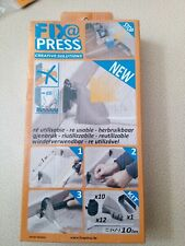Kit Fix@Press