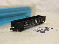 Rivarossi N Gauge Bogie Gondola Wagon CNJ 89224 Box 9332