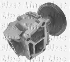 WATER PUMP W/GASKET FOR FIAT TEMPRA S.W. AWP1398 PREMIUM QUALITY