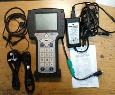 Emerson 375 Field Communicator, System Software Ver.1.8 With Charger