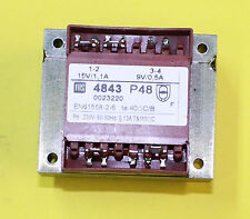 Trafo 230V für Bosch Benvenuto B20, B25,  B30, B40, B60, B65, B70, B75