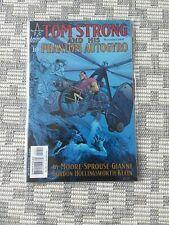 [Wildstorm] Tom Strong And His Phantom Autogyro #10 (2000)