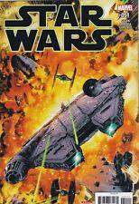 STAR WARS # 51 Marvel Comic (Sept 2018)