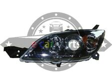 MAZDA 3 HATCHBACK BK 1/2004-12/2008 LEFT HAND SIDE HEADLIGHT NEW