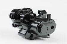Jazrider RC TRX4 Aluminum Center Gear Box Case(BK)Set For Traxxas TRX-4 Crawler