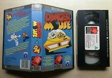 DANGERMOUSE - VHS VIDEO