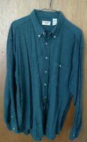 Northwest Blue Men's Shirt - Size XL - Big & Tall