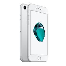 APPLE IPhone 7 128 Argent Reconditionné Bon état