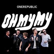 Onerepublic - Oh My My (NEW CD)