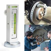 Adjustable Magnetic Gauge Tool Camber Castor Strut Wheel Alignment Truck Car Hot
