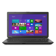 "Toshiba C55D 15.6"" Laptop AMD A6 Quad-Core 2.4Gz 8GB 750GB Webcam HDMI Win8"