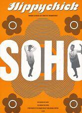 Hippychick - Soho - 1990 Sheet Music