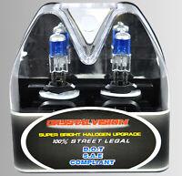 881 886 889 894 896 898 12V 37.5W Super White Halogen Upgrade Fog Light Bulb P15