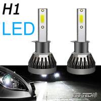 Ampoule LED H1 phare Blanc 6000K 9000LM 36W Lampe Auto 12V ESS TECH® 2 universel