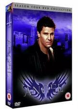 Angel - Season 4 [DVD] - 6 X DVD SET V2VG The Condition Is Like New