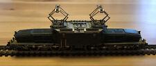Arnold 2465 / Ce 6/8 14270 / grüne Elektro Lokomotive / Spur N / läuft !!!