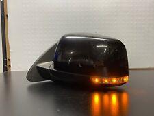 2011 2012 2013 DODGE DURANGO LEFT DRIVER DOOR POWER MIRROR W/  BLINKER AUTO DIM