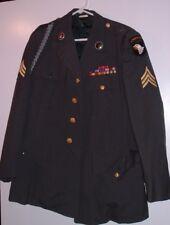 Vietnam 506th Parachute Infantry Regt/ 101st Airborne Division Coat Patch DUI