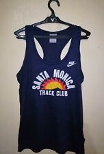 NLKE  RACER BACK CUT TOP TAG SIZE M