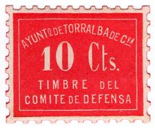 (i. b) Spain Civil War Cenicienta: guerra caridad 10c