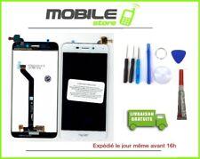 Vitre Tactile + Ecran LCD Pour Huawei Honor 6C Pro (JMM-L22) Blanc + Outil Colle