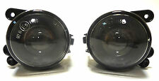 VW Golf  5 MK5 V 03-08 Right and Left foglights lamps lights set pair with lens