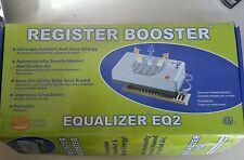 Suncourt -- Equalizer EQ2 Register Booster (HC300)