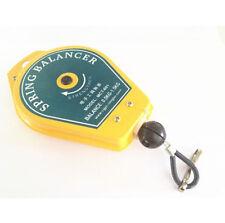 New spring balancer tool holder ergonomic hanging retractable 0.6-2kg