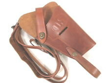 WWII US Army M7 Leather Shoulder Holster for Colt M1911 45acp Pistol - Repro