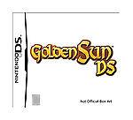 Golden Sun: Dark Dawn (Nintendo DS, 2010)