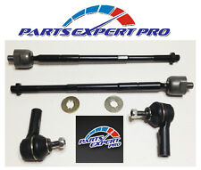 2008-2011 MITSUBISHI LANCER STEERING TIE ROD END & RACK END SET 07-12 OUTLANDER