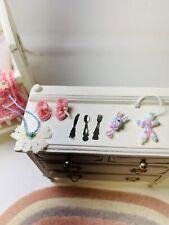 Dollhouse Miniature lot 1:12 Baby Items