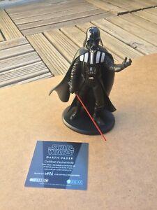Attakus Darth Vader 1/10 Elite Collection Statue