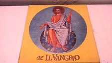 IL VANGELO - BOX 10 LP