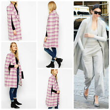 ASOS Knee Length Casual Coats & Jackets for Women