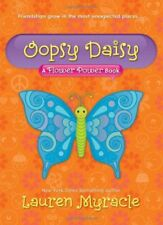 Oopsy Daisy (a Flower Power Book #3) (Flower Power (Qualit... by Myracle, Lauren