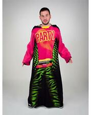 New Licensed LMFAO Sexy and I Know It SNUGGIE DJ Shuffling Adult Size