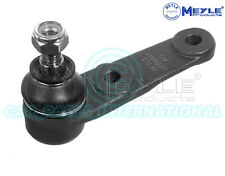 Meyle Front Lower Left or Right Ball Joint Balljoint Part Number: 516 010 0001