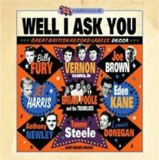 NEW Well I Ask You: Great British Record (Audio CD)
