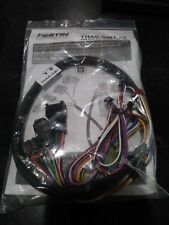 Fortin Thar-Gm1 T-Harness for Gm Flip-Key vehicles 2010+