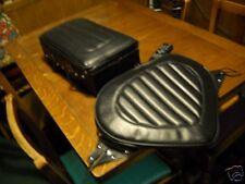 CUSHMAN  SUPPER EAGLE TOOL BOX  SEATS