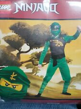Ninjago  Costume Boys Disguise 106569