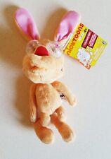"Ren Talking Plush Doll Toy 7"" Ren-Stimpy Cartoon Nickelodeon 2012 Chihuahua Dog"
