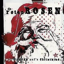 Wir Warten Aufs Christkind (Re-Issue 2016) von die Roten Rosen (2016)