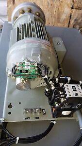Hawe Radial Piston Pump R14-H19 700 Bar With Motor Drive