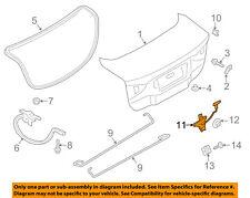 FORD OEM Trunk Lid-Trunk Lock FR3Z5443200A