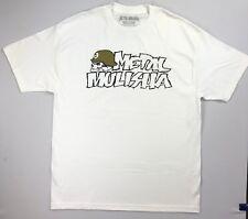 Men's Metal Mulisha Cotton T-Shirt