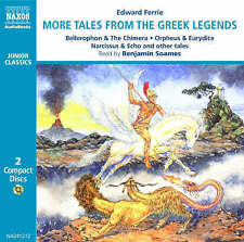 Unabridged CD Audio Books in Greek