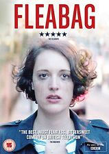 FLEABAG Series 1 (2016) BBC Region 2 PAL DVDs only! Olivia Colman